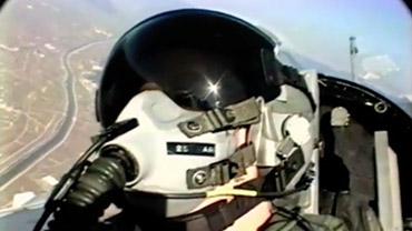 USAF Aerials