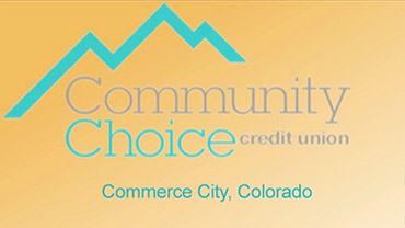 Community Choice Credit Union – 2009 Community Impact Award Nomination