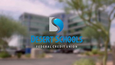 Desert Schools Federal Credit Union – 2013 Community Impact Award Nomination