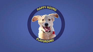 Happy Hound Playground