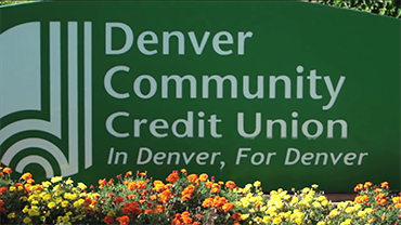 Denver Community Credit Union – 2013 Community Impact Award Nomination